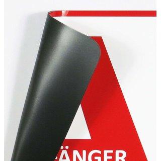 Fahranfänger Magnetschild Schild magnetisch