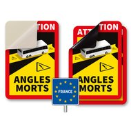 Attention Angles Morts | Achtung Tote Winkel -...